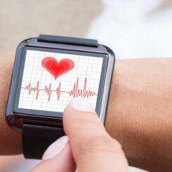 اهمیت دانستن ضربان قلب هنگام ورزش