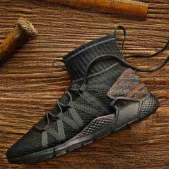 اهمیت انتخاب یک کفش ورزشی مناسب