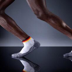 انتخاب جوراب ورزشی مناسب برای ورزش