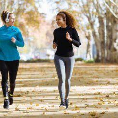 اهمیت لباس ورزشی مناسب هنگام ورزش